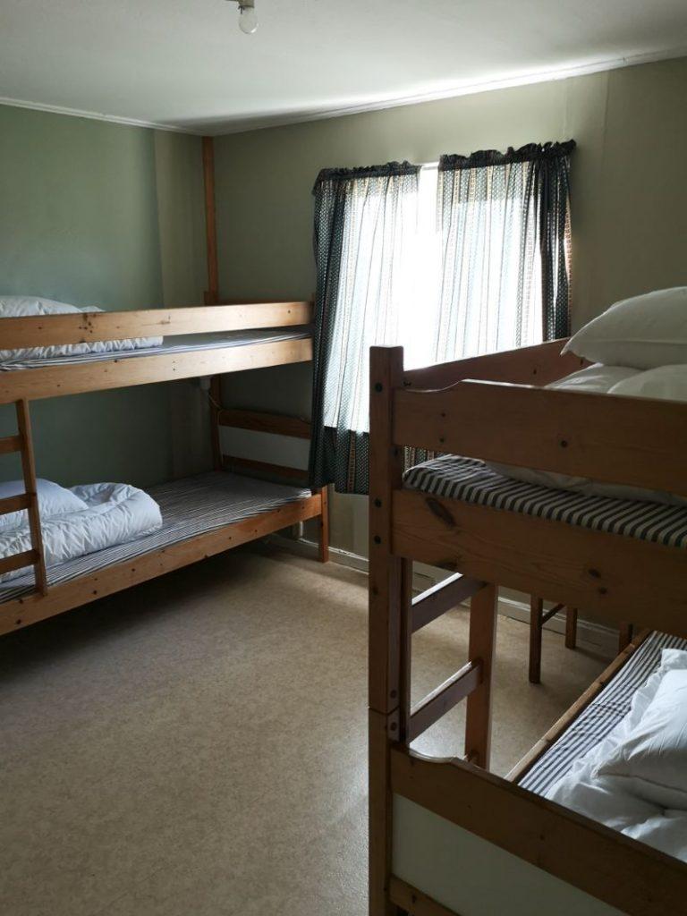 Kälom lägenhet 4-bädds sovrum