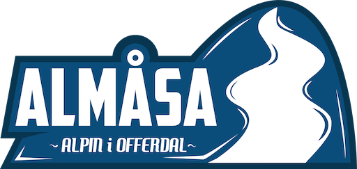 Almåsa Alpin logo