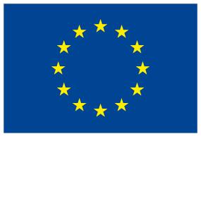 EU Europeiska regionala utvecklingsfonden